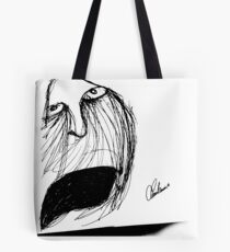 Fear and Loathing!  Tote Bag