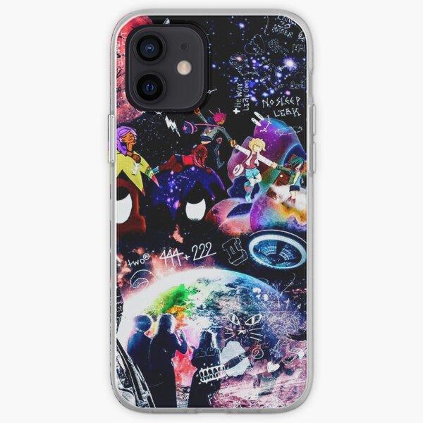 Custom all Album Uzi Vert iPhone Soft Case