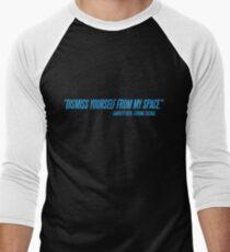 Strong Signal 1 Men's Baseball ¾ T-Shirt