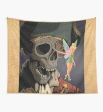 Tink and Willy Duvet Wall Tapestry