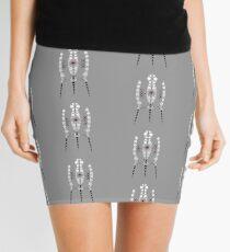 I See You Mini Skirt