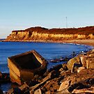 Morning At The End Of Island   Montauk Point, New York  by © Sophie W. Smith