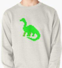 81f3c3613ad3c1 Dinosaur Pixel Sweatshirts   Hoodies
