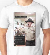 Full Metal Jacket 2 Unisex T-Shirt