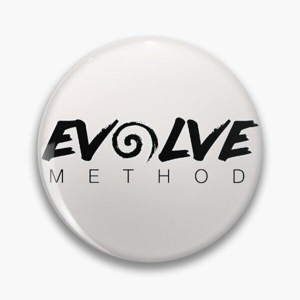 Evolve Method Pin
