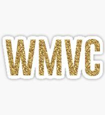 WMVC Sticker