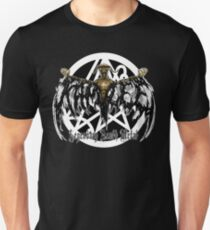 KAM LEE - Legendary Death Metal Necro-star Unisex T-Shirt