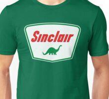SINCLAIR OIL VINTAGE LOGO Unisex T-Shirt