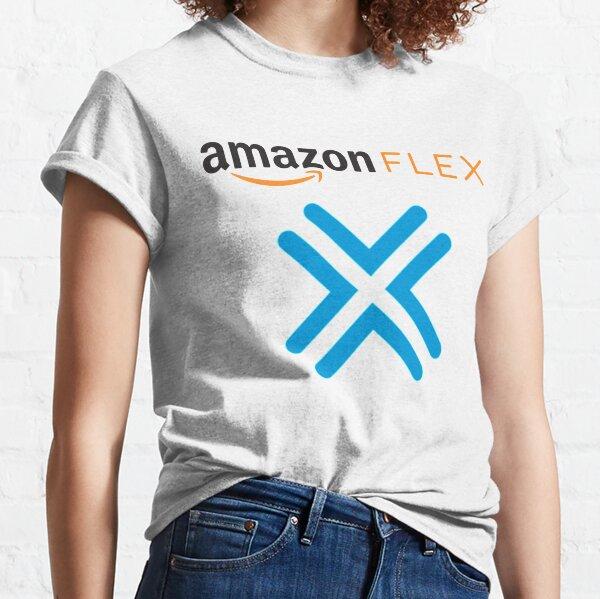 Amazon Flex Classic T-Shirt
