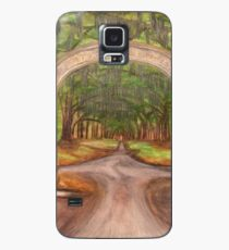 Welcome to Our Home Case/Skin for Samsung Galaxy