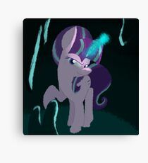 Starlight Glimmer 2 Canvas Print