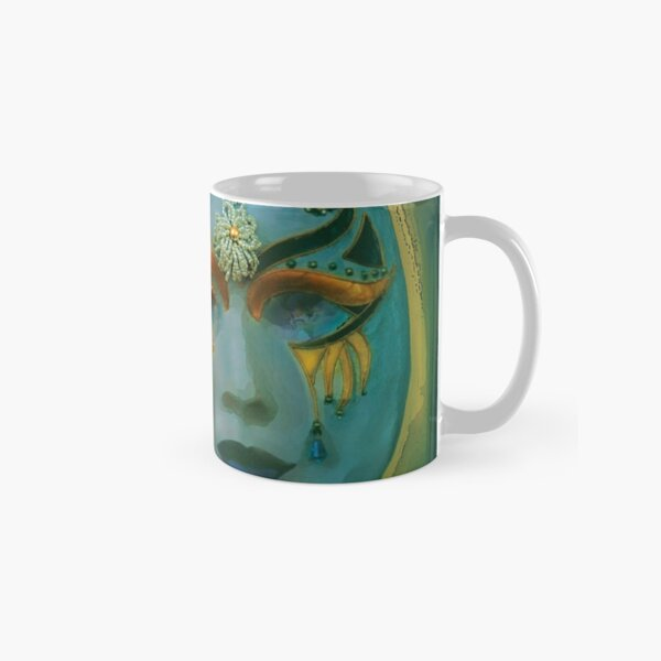 Oh Mother of the Ocean Oh Mother of the Sea… Classic Mug