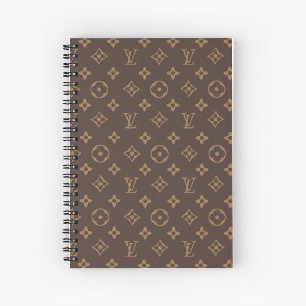 Louis v Spiral Notebook