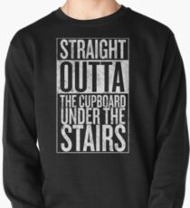 Straight out of the Cupboard Pullover