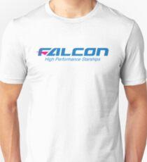 Falken Tire mashup logo T-Shirt