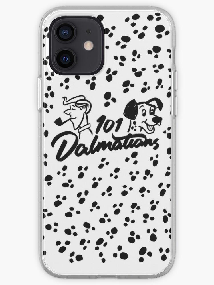 101 dalmatiens | Coque iPhone