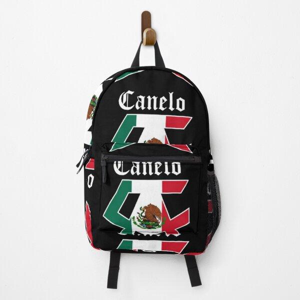 Canelo Alvarez Backpack
