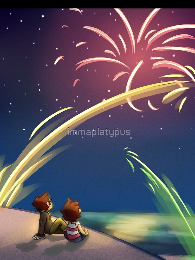"""""""Fourth of July"""" by immaplatypus"""