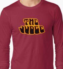 Pontiac GTO The Judge T Shirt Long Sleeve T-Shirt