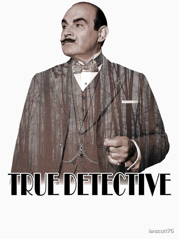Poirot - True Detective by ianscott76