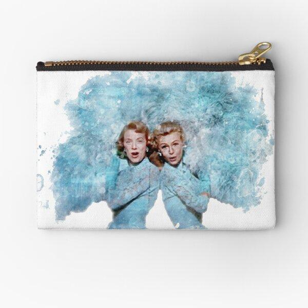 Haynes Sisters Zipper Pouch