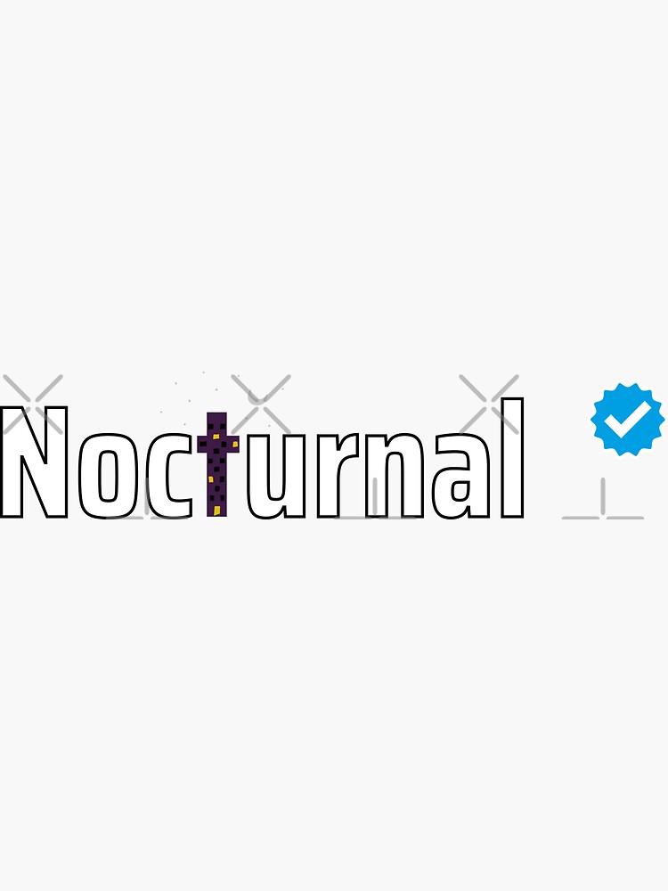 Verified Nocturnal by a-golden-spiral
