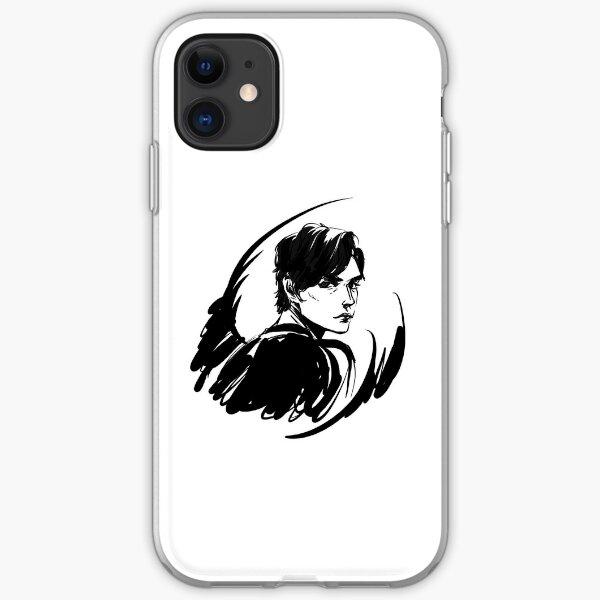 Gaze iPhone Soft Case
