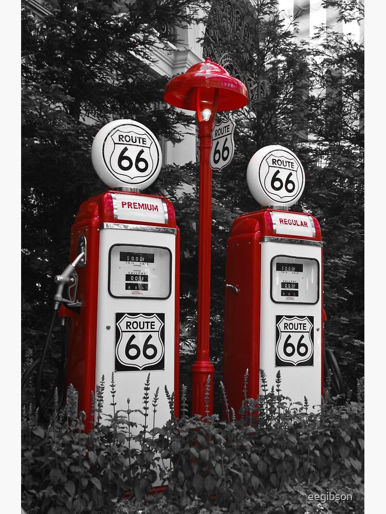 Route 66 by eegibson
