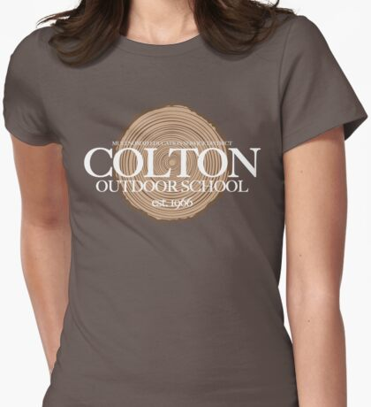 Colton Outdoor School (fcw) T-Shirt