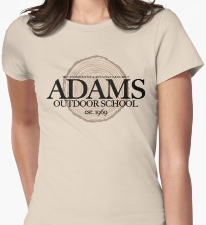 Adams Outdoor School (fcb) T-Shirt