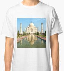 TAJ MAHAL Classic T-Shirt