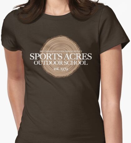 Sports Acres Outdoor School (fcw) T-Shirt