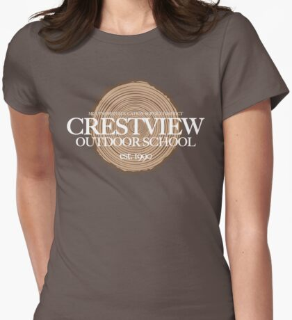 Crestview Outdoor School (fcw) T-Shirt