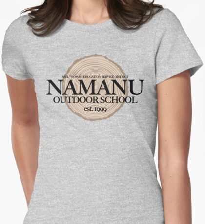 Namanu Outdoor School (fcb) T-Shirt