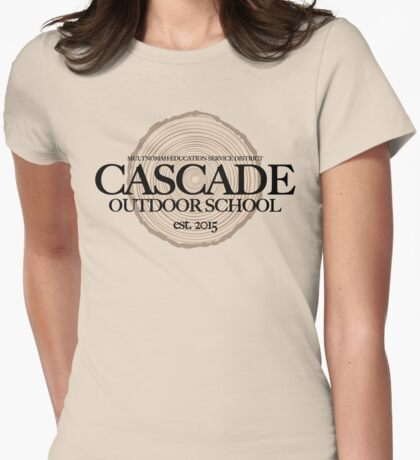 Cascade Outdoor School (fcb) T-Shirt