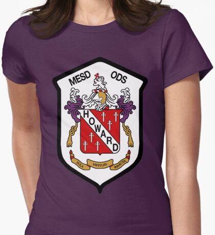 Howard Coat of Arms T-Shirt