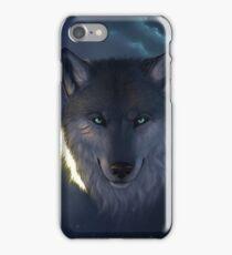 wolf 2 iPhone Case/Skin