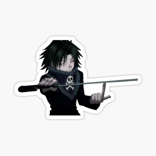 Épée Feitan Sticker