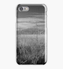 Everglades IR iPhone Case/Skin