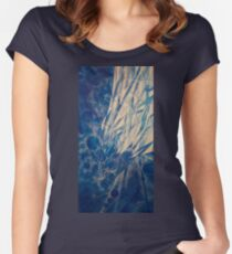 Y'Mir King of the Frost Giants Women's Fitted Scoop T-Shirt