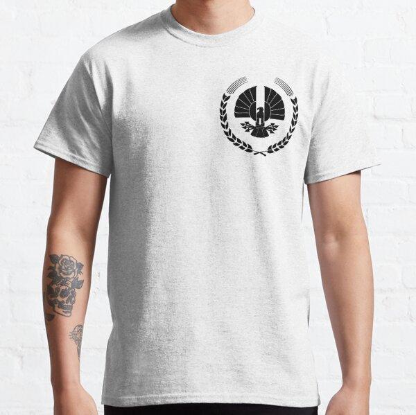 Panem symbol - Hunger Games Classic T-Shirt