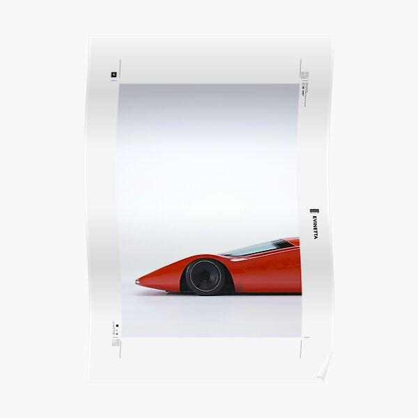 Evinetta 001.003 Poster