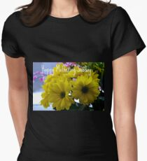 Happy Mothering Sunday T-Shirt