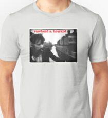 Rowland S Howard Unisex T-Shirt