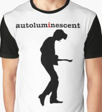Rowland S Howard Graphic T-Shirt