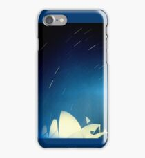 Sydney Opera House iPhone Case/Skin