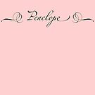 Penelope by suranyami