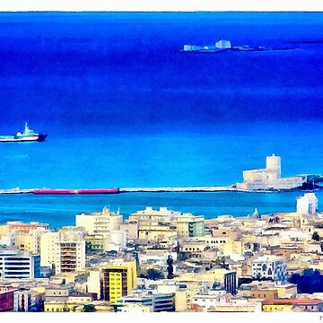 trapani by FrinK