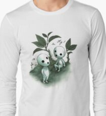 Natural History - Forest Spirit studies T-Shirt
