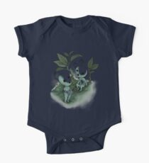 Natural History - Forest Spirit studies Kids Clothes